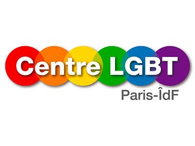 Logo Centre LGBT