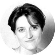 Cécile Dumas autrice